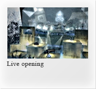 Live opening‬